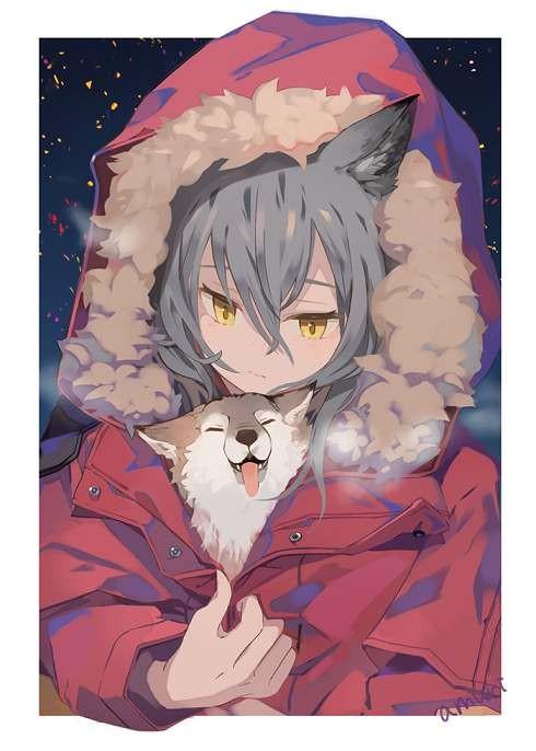 「pixiv特辑」柔软篷松又可爱♡画有狗狗的插画特辑