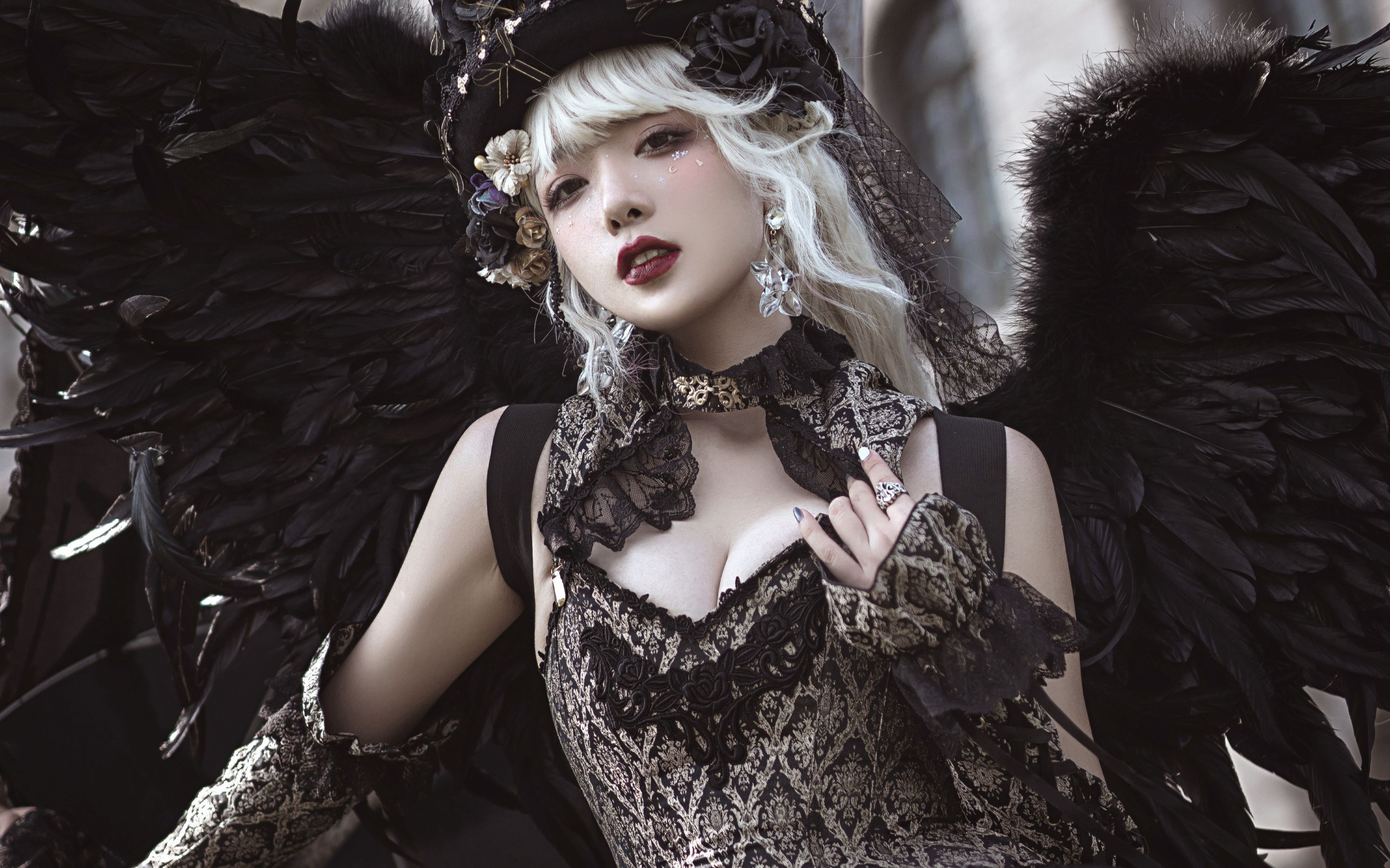 【Lolita】lo娘的华丽与性感!!(一见倾心系列)