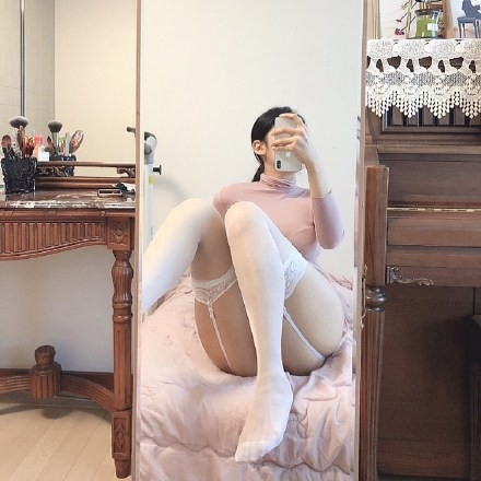 韩国女星noooree9照片打包合集