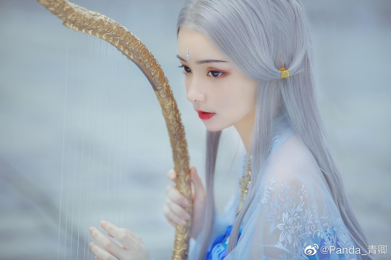 【汉服】美到让人心动的汉服小姐姐是什么样子的?(一见倾心系列)142P