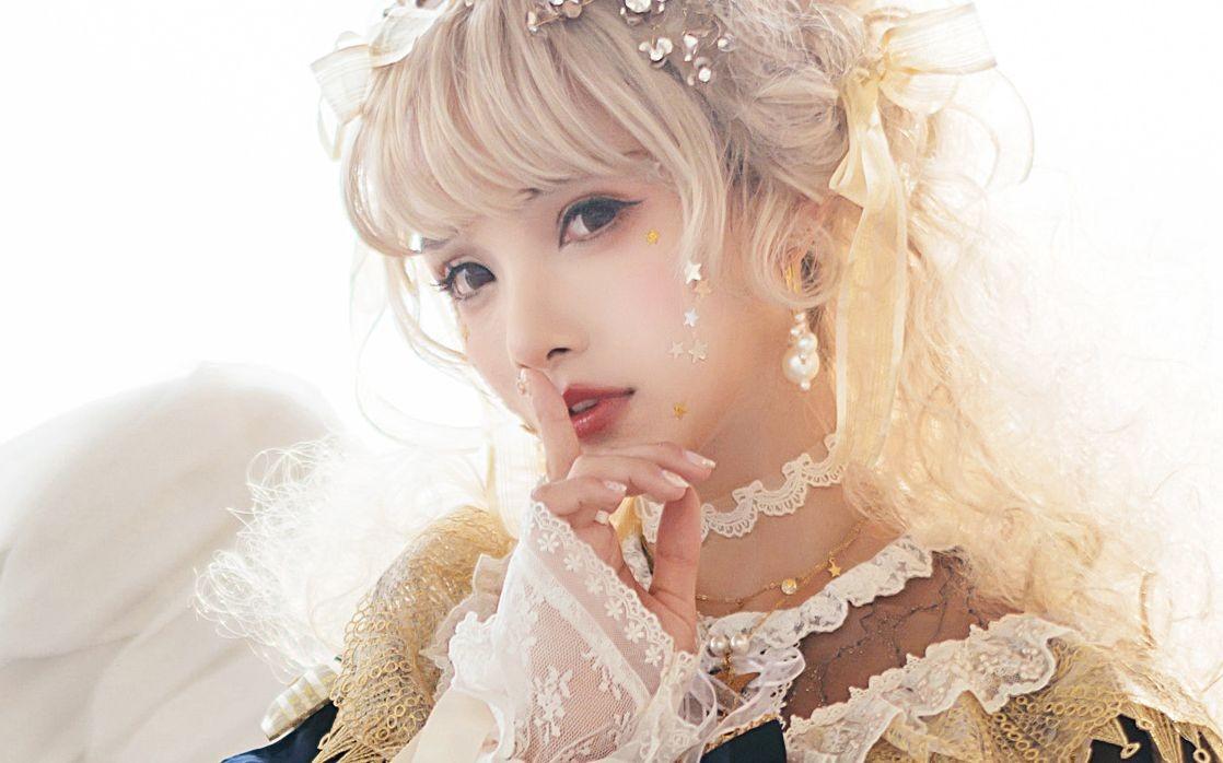 【Lolita】Lo娘可以有多精致?(一见倾心系列)