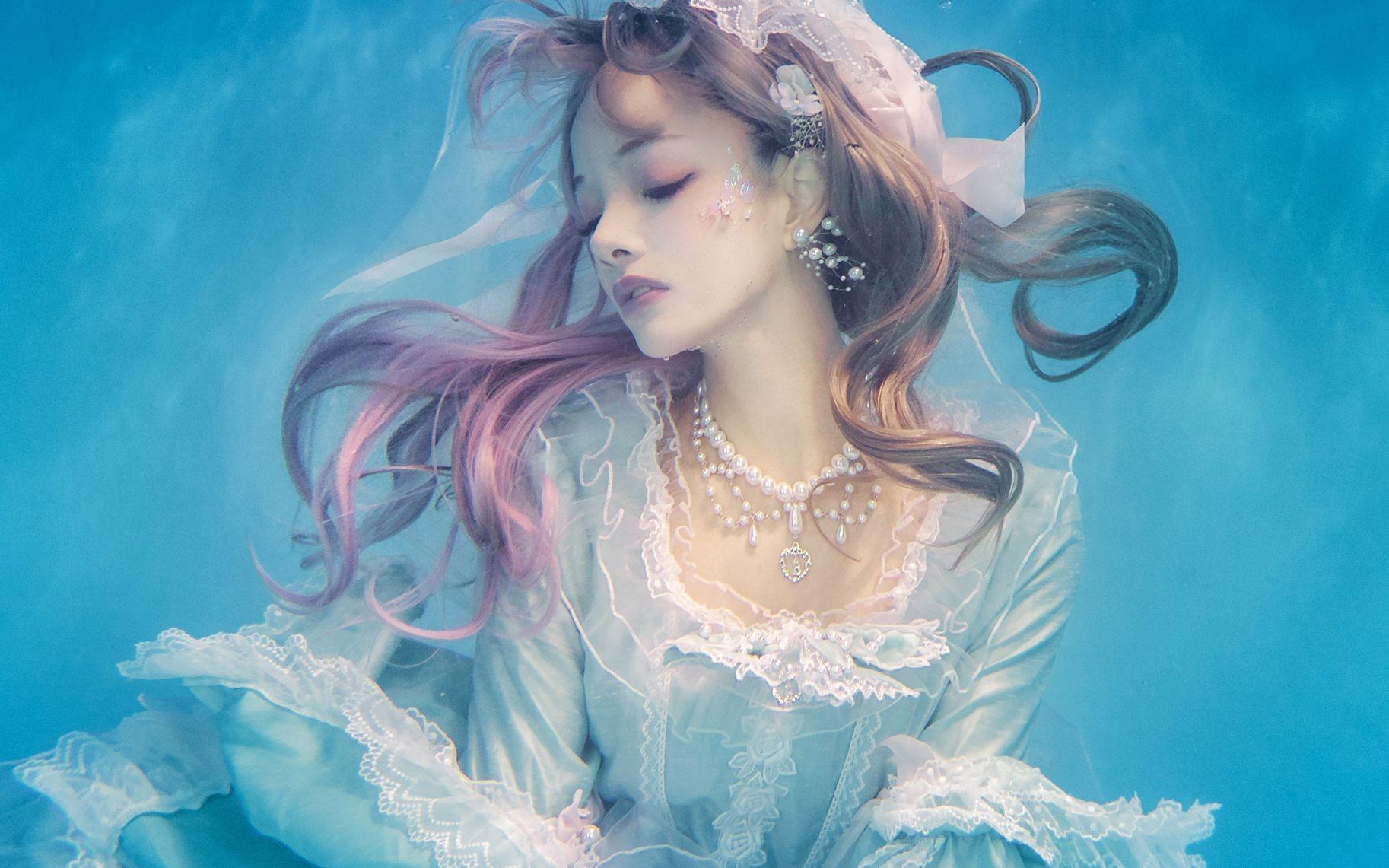 【Lolita】国内那些lo娘有多美你知道吗?(一见倾心系列)