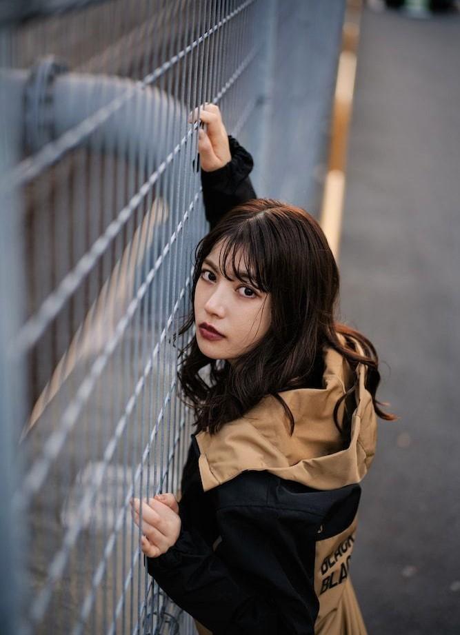 枫花恋写真