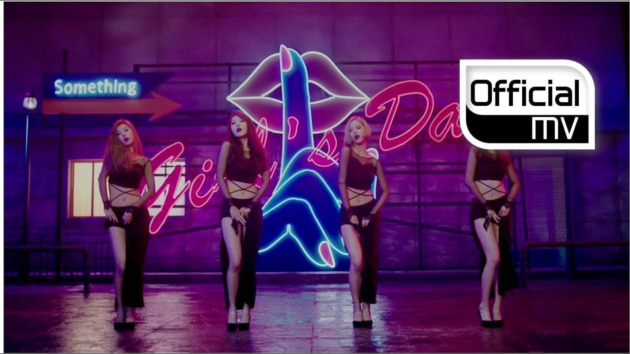 【MV】GIRL'S DAY