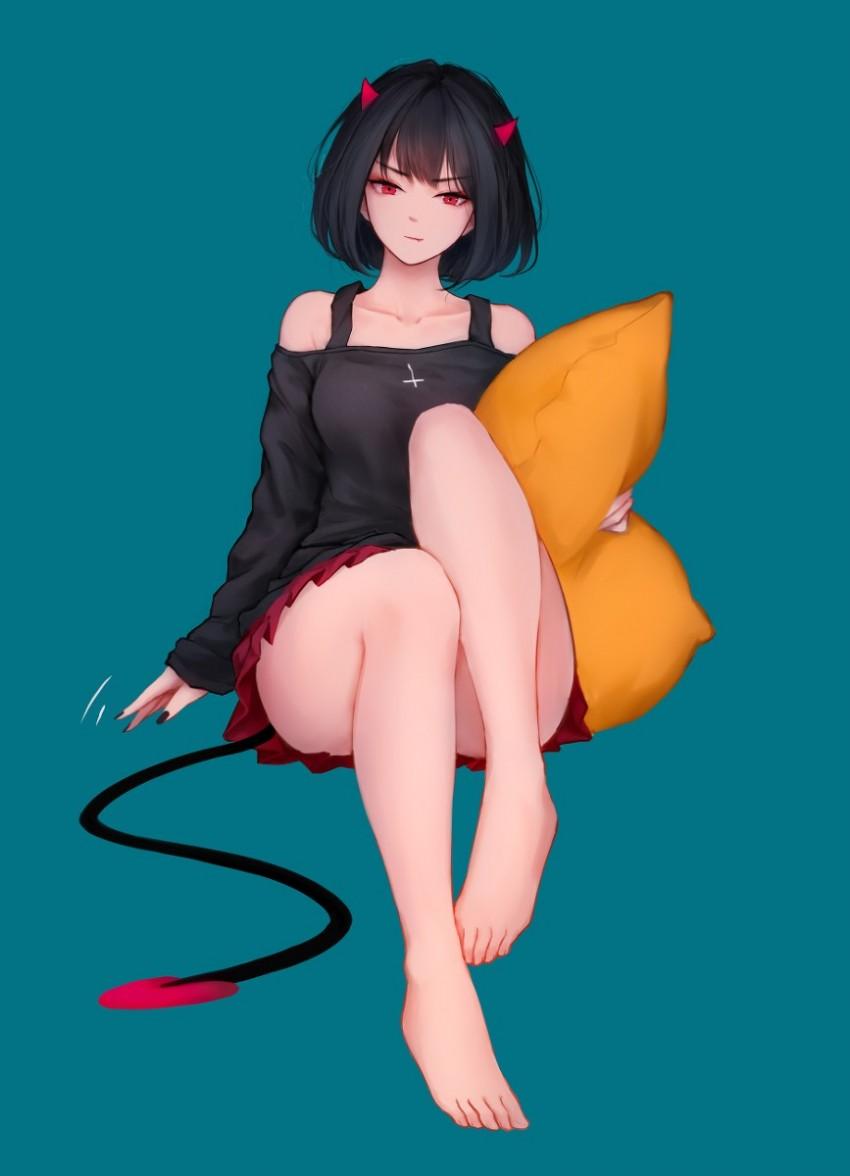 P站画师:梦夏shimmer专辑